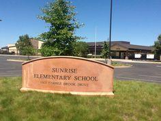 Nearby Sunrise Elementary School, in Rancho Cordova, is very popular. Rancho Cordova, Elementary Schools, Sunrise, Popular, Primary School, Popular Pins, Sunrises, Most Popular