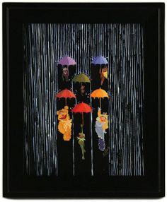 Muppet Rain