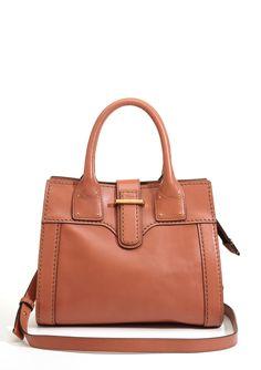 Chloe Aurore Top Handle Bag