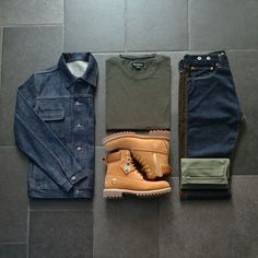 """Men's Outfit Of the Day"" Choose 35"