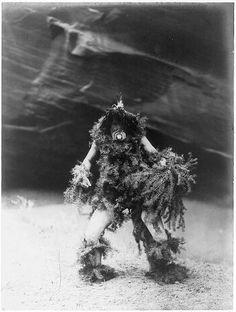 Tonenili--Navajo 1905