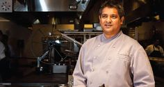 Floyd Cardoz - a celebrated Indian American Chef behind Bombay's hottest restaurant!