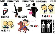 Stereotypes in General