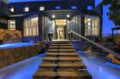 O on Kloof Boutique Hotel and Spa offers a splendid stay in Bantry Bay, Cape Town, South Africa