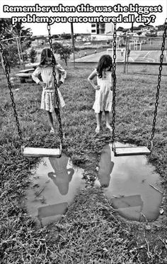 Funny Pictures Of The Day - 50 Pics Nostalgia 😢😢 missing my sissy, Love you Aubrey Nostalgia, Back In The 90s, Photo Vintage, I Remember When, Good Ole, Ol Days, The Good Old Days, Belle Photo, Childhood Memories