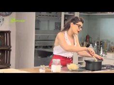 Aletria - Receita de Sobremesa - YouTube