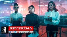 SEVERINA FEAT. SAJSI MC - SILIKONI (OFFICIAL VIDEO HD 2016.)