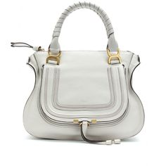 Marcie Medium Leather Shoulder Bag by Chloé