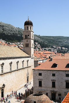 The best things to do and see in Dubrovnik, Croatia    #croatia #travel