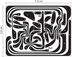 layout-placa--pre-amplificador-simples-p Susa, Audio Amplifier, Layout, Artwork, Design, Printed Circuit Board, Printed Circuit Board, Electronic Schematics, Simple