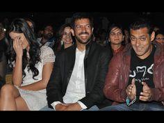 OMG! 70 Years Old Katrina in Salman Khan's 'Tiger Zinda Hai'?