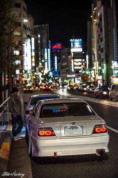 Slide x Factory Classic Japanese Cars, Japanese Sports Cars, Tuner Cars, Jdm Cars, Cars Auto, Skyline Gt, Nissan Skyline, Honda S2000, Honda Civic