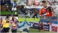 JORNAL O RESUMO - ESPORTE: Macaé - Botafogo - Vasco - Fluminense - Flamengo -...
