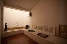 Geoffrey Bawa's house, Colombo by horvath bence, via Flickr