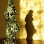 - La Vierge Baroque