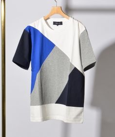 T Shirt And Shorts, Cool Tees, Casual Wear, Shirt Designs, Polo Ralph Lauren, Stripes, Sporty, Mens Fashion, Couture