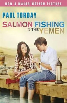 This is the story of Dr Alfred Jones (Ewan McGregor ), a fisheries scientist - for whom diary notable events include the acquisition of a new electric toothbrush and getting his article on caddis fly larvae published in 'Trout and Salmon' - who finds himself reluctantly involved in a project to bring salmon fishing to the Highlands of the Yemen a project that will change his life, and the course of British political history forever.