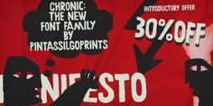 Chronic (30% discount, from 8,39€)
