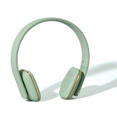 aHead Wireless Headphones by KREAFUNK