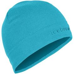Occasions Gift Giving Pom Pom Accent Team Color Toboggan Beanie Hat