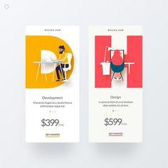 Zero - ice-ski webpage design by Sunny Rathod for Trionn Design on Dribbble Design Web, Learn Web Design, Web Design Quotes, Web Design Company, Page Design, Graphic Design, Flat Design, Design Thinking, Mobile Ui Patterns