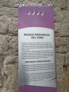 Un dia en Peñafiel http://www.organizotuviaje.com/?p=3468