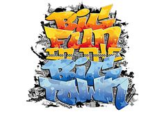 Big Fun In the Big Town – Historical Hip-Hop Documentary