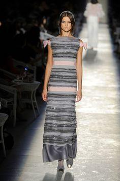 Fashion Show: Неделя Высокой Моды в Париже: Chanel Haute Couture F/W 2012/2013 (2 часть)