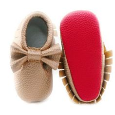 New sole PU Leather Newborn Baby Boy Girl Baby Moccasins Soft Moccs Shoes