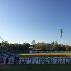 Tonight is my final @whitecaps game at Fifth Third Ballpark this season. It's only fitting that it be the opening game of the Caps first trip to the League Finals since 2007. You can't say enough about this 2015 squad. I count myself truly blessed to be able to have journeyed with this bunch this season. Bring home the ring boys. #westmichigan #whitecaps #baseball #minorleaguebaseball #milb #midwestleague #championship #grandrapids #Michigan #detroittigers @drewbu3 @zac_shepherdddd by…
