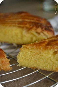 Salmon recipes 525443481509328073 - Galette des rois légère Source by Other Recipes, My Recipes, Sweet Recipes, Cake Recipes, No Cook Desserts, Just Desserts, Cheese Tarts, Muffins, British Baking