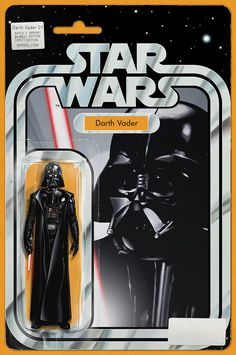 Darth Vader Comic Issue #1