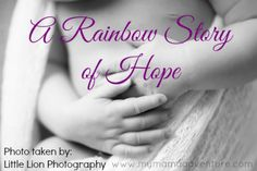 A Rainbow Story of Hope