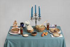 Bord inspirert av Midtøsten // Table inspired by the Middle East. Middle East, Inspired, Table, Photos, Inspiration, Design, Home Decor, Biblical Inspiration, Pictures