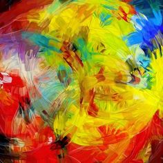 Cuadros Abstractos | Fotos De Pinturas Famosas - Part 2 Dali, Adult Coloring, Painting, Search, Music, Google, Colorful Paintings, Picasso Paintings, Abstract Paintings