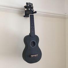 14 best guitar hangers images in 2017 guitar hanger picture rail closet hangers. Black Bedroom Furniture Sets. Home Design Ideas