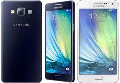 Samsung Galaxy Seri A akan Mendapatkan Update Android Lollipop