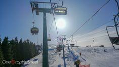 Straja Ski Resort, Lupeni, Romania