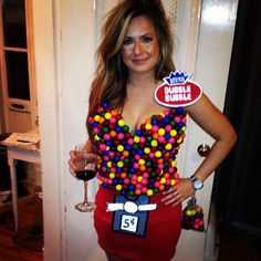 Here are the most popular Halloween costumes being searched for on Pinterest.