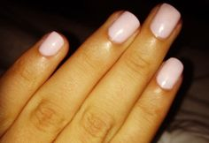 nail length I want