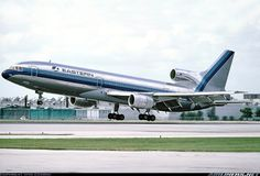 Photos: Lockheed L-1011-385-1 TriStar 1 Aircraft Pictures | Airliners.