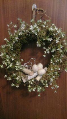 Grapevine Wreath, Grape Vines, Christmas Wreaths, Holiday Decor, Home Decor, Holiday Burlap Wreath, Interior Design, Home Interior Design, Vines