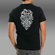 bowlstock 2015 Tshirt. Logo design by me. Instagram @baronvonevil
