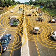 Officials Push for Standard Collision Tech in Cars BY STEPHANIE MLOT 6/9/15 The tech can prevent, or at least lessen the severity of, rear-end crashes, the NTSB said, but adoption has been slow. Vehicle-to-Vehicle Communication as Robocop
