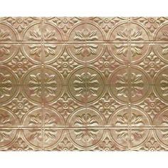 Ceiling Panels, Ceiling Tiles, French Style Decor, World Decor, Kitchen Upgrades, Diy Kitchen, Kitchen Ideas, Old World Style, Restoration
