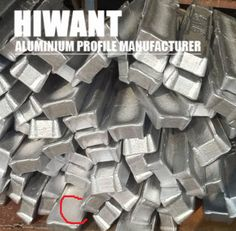ALuminium Ingot With Competitive Price Gems And Minerals, Geology, Industrial, China, Hot, Porcelain Ceramics, Porcelain