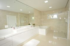 Casa Represa - Banheiro Casal