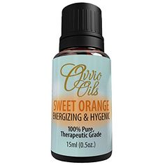 What our Customers are saying:  The smell of this oil is intoxicating. It feels the room with the scent of freshly-peeled oranges. It's very uplifting and it's great for thinking happy thoughts!' -Jo...