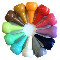Playon crayons - Couleurs pastels