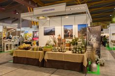 8ª edición de Natura Málaga, Feria de Vida Saludable y Sostenible | Celebrada en el Palacio de Ferias y Congresos de Málaga (FYCMA) del 1 al 3 de abril de 2016 | #NaturaMLG | www.naturamalaga.com